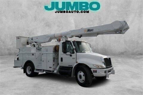 2003 International DuraStar 4300 for sale at Jumbo Auto & Truck Plaza in Hollywood FL