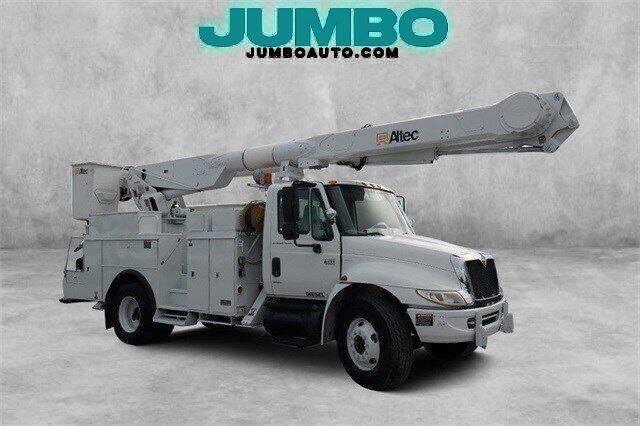 2003 International DuraStar 4300 for sale at Jumbo Auto & Truck Plaza in Hollywood FL