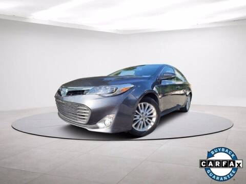 2013 Toyota Avalon Hybrid for sale at Carma Auto Group in Duluth GA