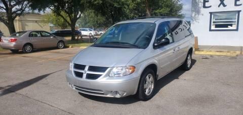 2006 Dodge Grand Caravan for sale at Executive Automotive Service of Ocala in Ocala FL