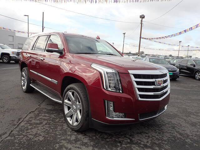 2016 Cadillac Escalade for sale in Hermiston, OR