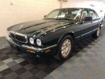 2000 Jaguar XJ-Series for sale at Auto Wholesalers Of Rockville in Rockville MD