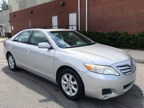 2010 Toyota Camry for sale at Imports Auto Sales Inc. in Paterson NJ