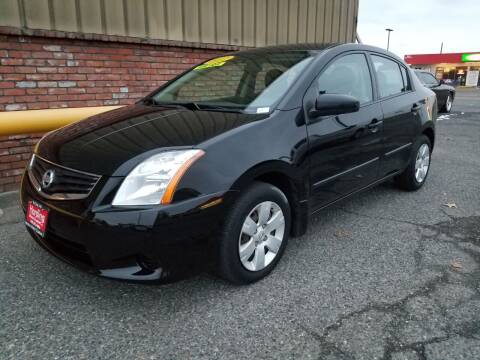 2012 Nissan Sentra for sale at Harding Motor Company in Kennewick WA