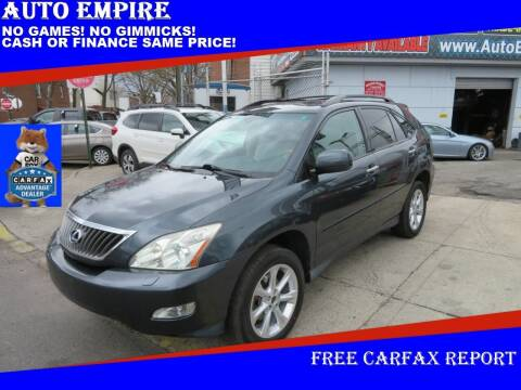 2008 Lexus RX 350 for sale at Auto Empire in Brooklyn NY