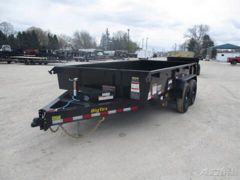 2021 Big Tex Dump 14LD-14BK