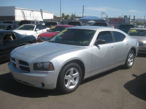 2010 Dodge Charger for sale at Town and Country Motors - 1702 East Van Buren Street in Phoenix AZ
