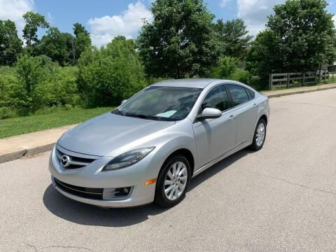 2012 Mazda MAZDA6 for sale at Abe's Auto LLC in Lexington KY