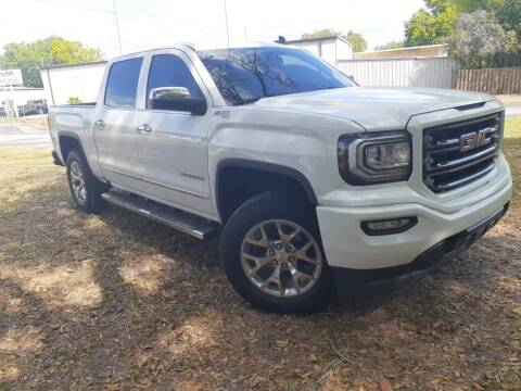 2018 GMC Sierra 1500 for sale at Royal Auto Mart in Tampa FL