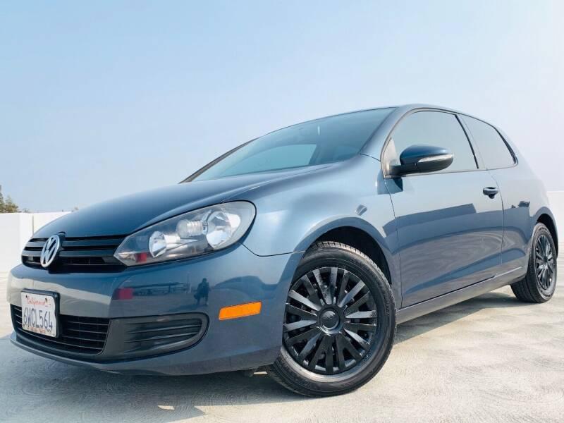 2012 Volkswagen Golf for sale at Empire Auto Sales in San Jose CA