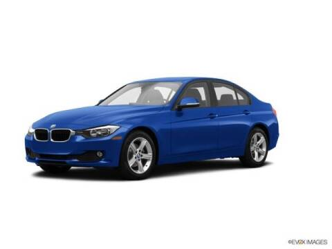 2014 BMW 3 Series for sale at FREDYS CARS FOR LESS in Houston TX