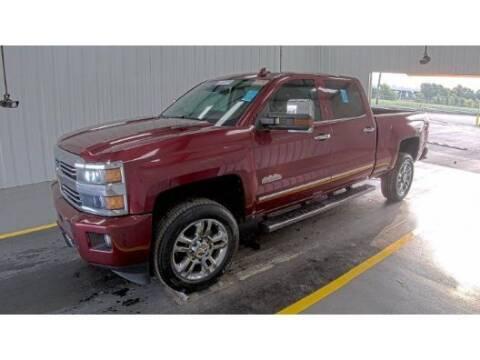 2015 Chevrolet Silverado 2500HD for sale at Adams Auto Group Inc. in Charlotte NC