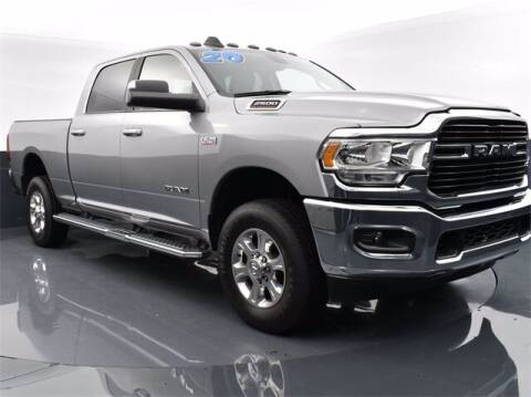 2020 RAM Ram Pickup 2500 for sale at Tim Short Auto Mall in Corbin KY