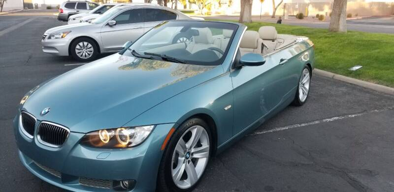 2008 BMW 3 Series for sale at Greenlight Auto Broker in Tempe AZ