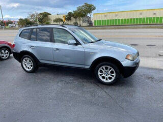 2004 BMW X3 for sale at Turnpike Motors in Pompano Beach FL