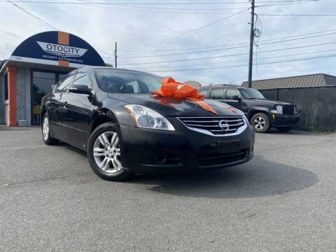 2011 Nissan Altima for sale at OTOCITY in Totowa NJ