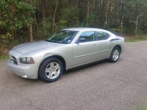 2007 Dodge Charger for sale at J & J Auto Brokers in Slidell LA