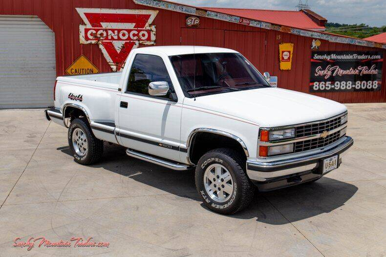 1990 Chevrolet C/K 1500 Series for sale in Maryville, TN