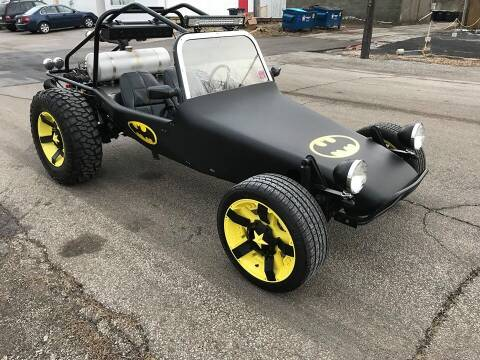 1969 Volkswagen dune buggy for sale at GREAT DEALS ON WHEELS in Michigan City IN