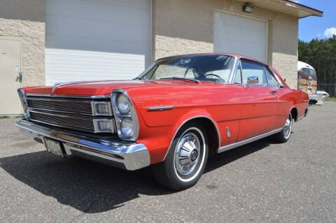 1966 Ford Galaxie 500 for sale at Route 65 Sales & Classics LLC - Classic Cars in Ham Lake MN