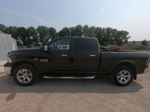 2014 RAM Ram Pickup 1500 for sale at Alpha Auto - Mitchell in Mitchel SD