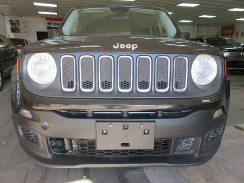 2015 Jeep Renegade for sale at US Auto in Pennsauken NJ