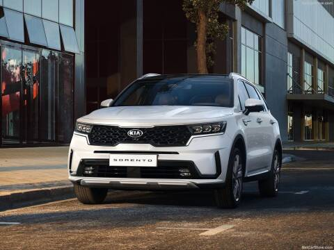 2021 Kia Sorento for sale at Xclusive Auto Leasing NYC in Staten Island NY