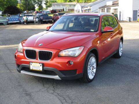 2013 BMW X1 for sale at Loudoun Used Cars in Leesburg VA
