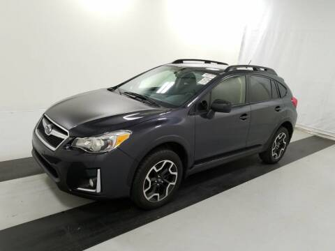 2016 Subaru Crosstrek for sale at Great Lakes Classic Cars & Detail Shop in Hilton NY