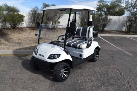 2021 ICON i20 for sale at AMERICAN LEASING & SALES in Tempe AZ