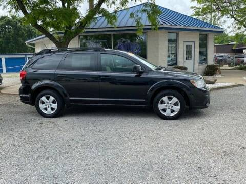 2012 Dodge Journey for sale at Wallers Auto Sales LLC in Dover OH