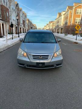 2009 Honda Odyssey for sale at Pak1 Trading LLC in South Hackensack NJ