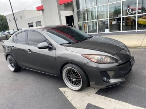 2012 Mazda MAZDA3 for sale at Car Revolution in Maple Shade NJ