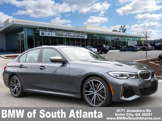 2020 BMW 3 Series for sale in Union City, GA