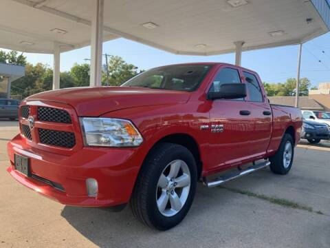 2014 RAM Ram Pickup 1500 for sale at GRC OF KC in Gladstone MO