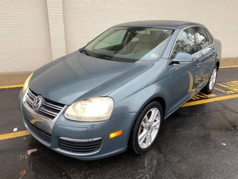 2006 Volkswagen Jetta for sale at Carland Auto Sales INC. in Portsmouth VA