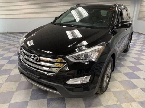 2014 Hyundai Santa Fe Sport for sale at Mirak Hyundai in Arlington MA