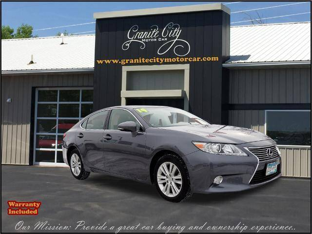 2014 Lexus ES 350 for sale in Saint Joseph, MN