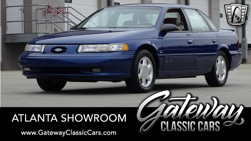 1995 Ford Taurus for sale in Alpharetta, GA