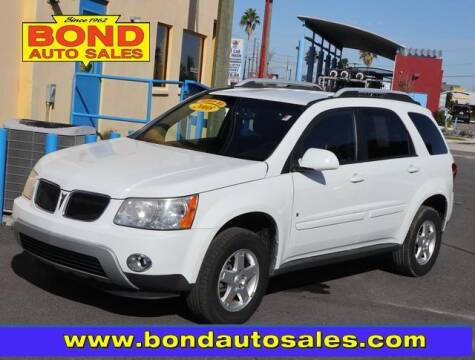 2008 Pontiac Torrent for sale at Bond Auto Sales in St Petersburg FL
