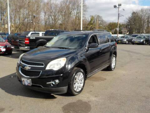 2010 Chevrolet Equinox for sale at United Auto Land in Woodbury NJ