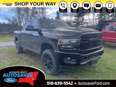 2019 RAM Ram Pickup 3500 for sale at Autosaver Ford in Comstock NY