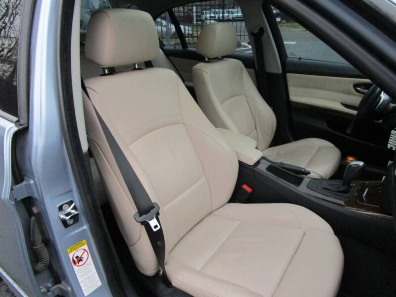 2009 BMW 3 Series 335i 4dr Sedan - Salem OR