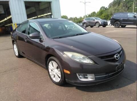 2009 Mazda MAZDA6 for sale at HW Used Car Sales LTD in Chicago IL