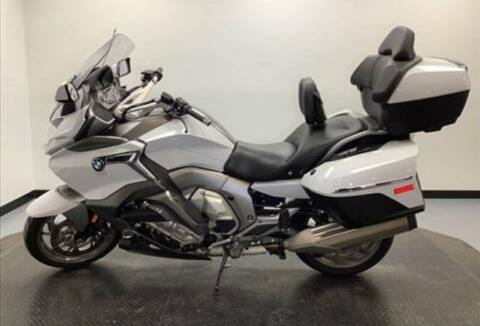 2018 BMW K1600GTL for sale at AZMotomania.com in Mesa AZ