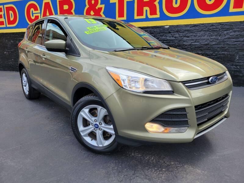 2013 Ford Escape for sale in Chicago, IL