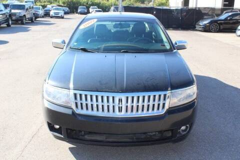 2009 Lincoln MKZ for sale at Road Runner Auto Sales WAYNE in Wayne MI