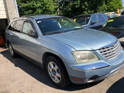 2004 Chrysler Pacifica for sale at Drive Deleon in Yonkers NY