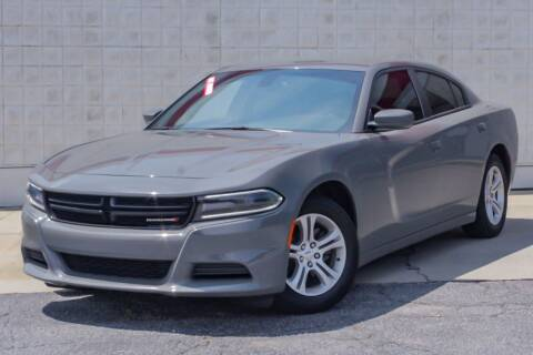 2018 Dodge Charger for sale at Cannon Auto Sales in Newberry SC