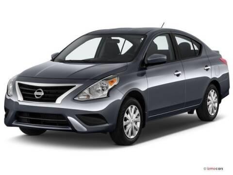 2019 Nissan Versa for sale at USA Auto Inc in Mesa AZ
